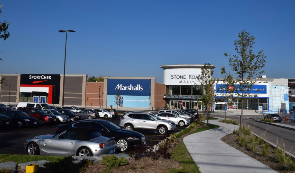 Guelph Auto Mall >> Big Changes Coming To Stone Road Mall Food Court