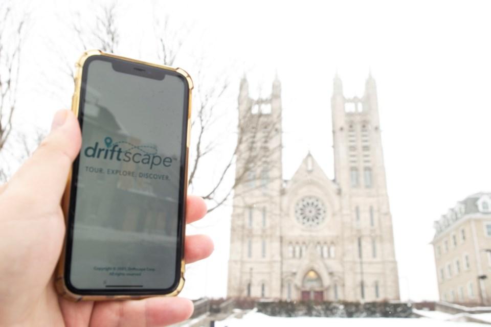 20210219 Driftscape App KA