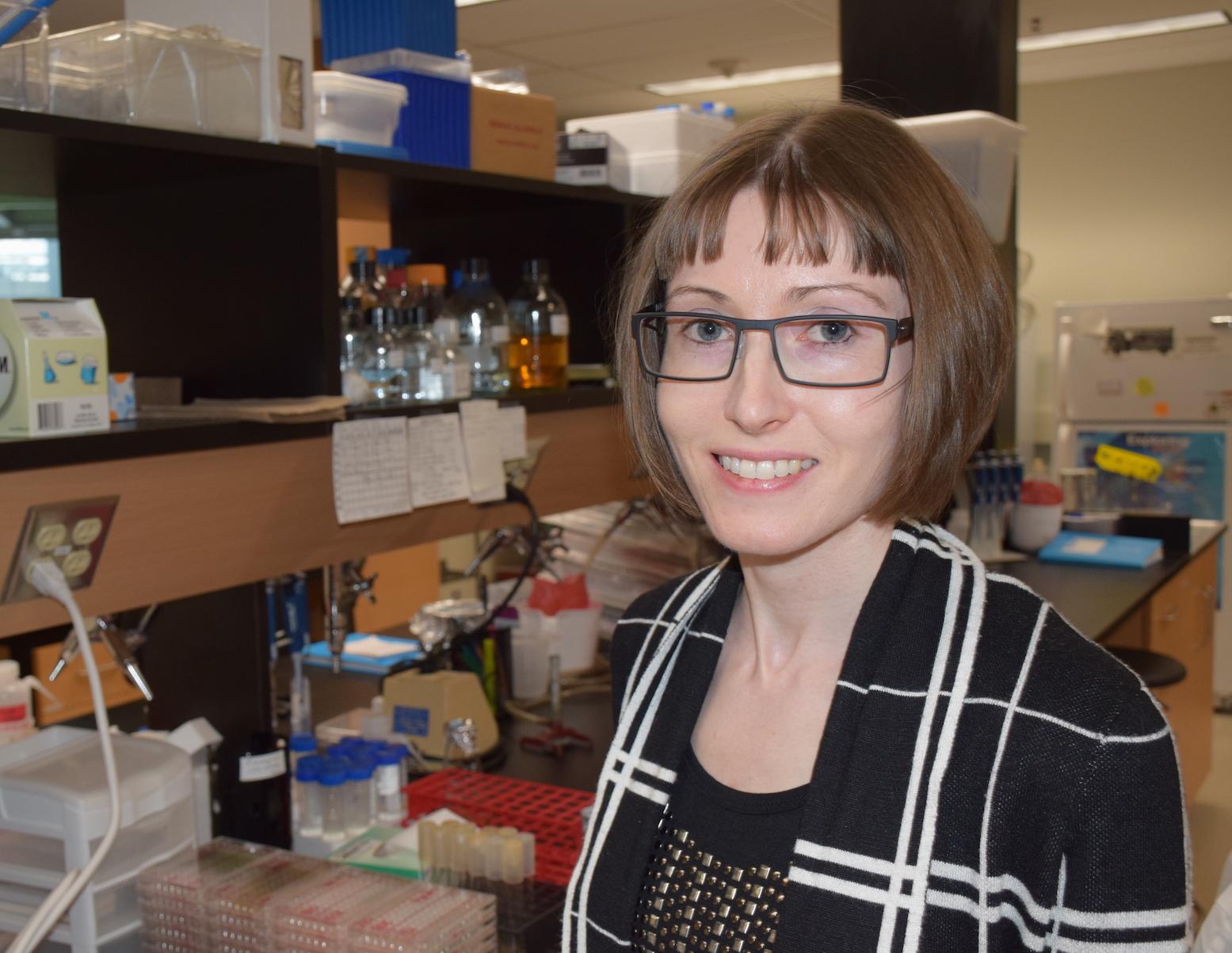 U of G study hopes to shed light on Lyme disease