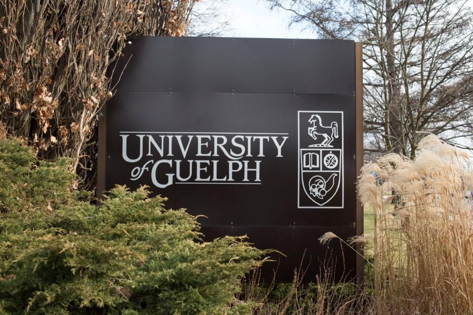 20160202 University of Guelph 04 KA