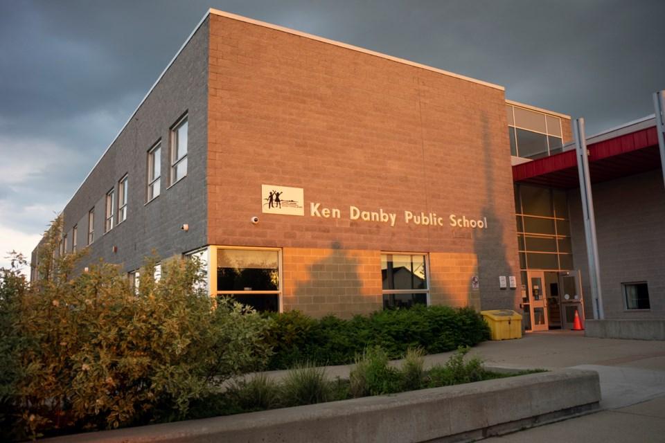 20190617 Ken Danby Public School KA