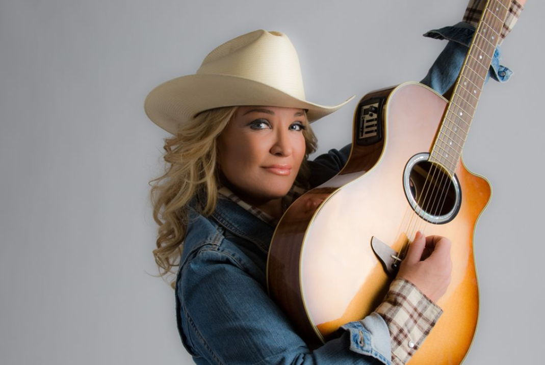 Country music legend Tanya Tucker coming to Guelph