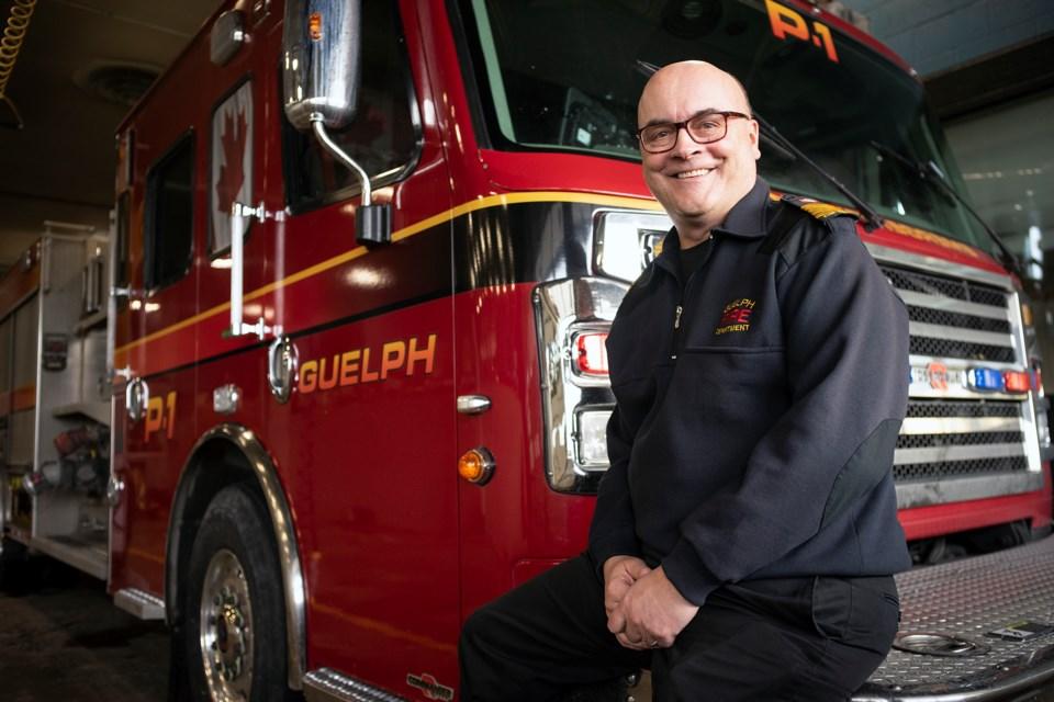 20200124 Fire Chief John Osbourne KA