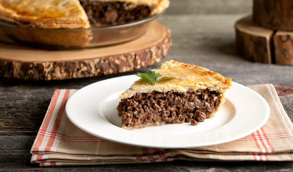BEST BITES: Celebrating the tourtière, a French Canadian holiday classic
