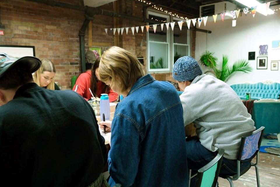 3.Participants