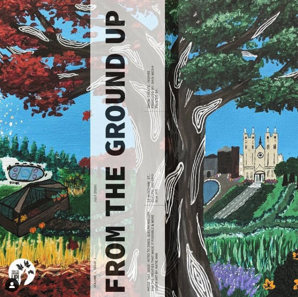 4.From the Ground Up _Nik Wever