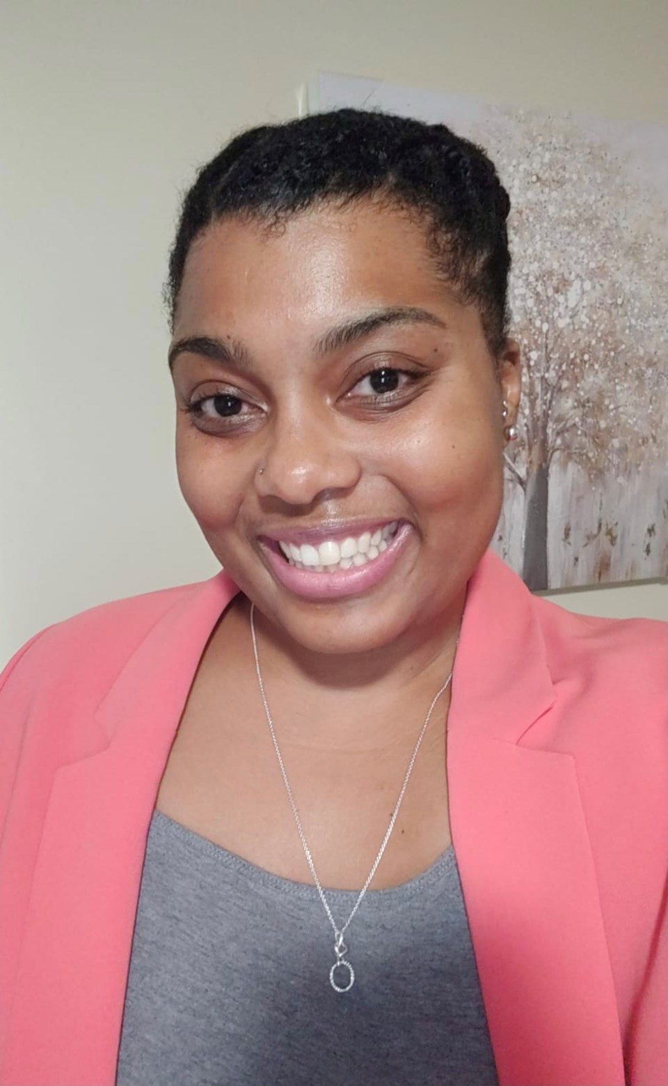 7. Malissa Bryan, Founder of Rainbow Diversity Institute. Photo by Malissa Bryan
