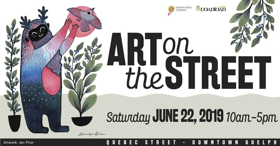 art on the street winners