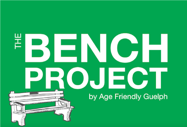 Bench Project Logo Title
