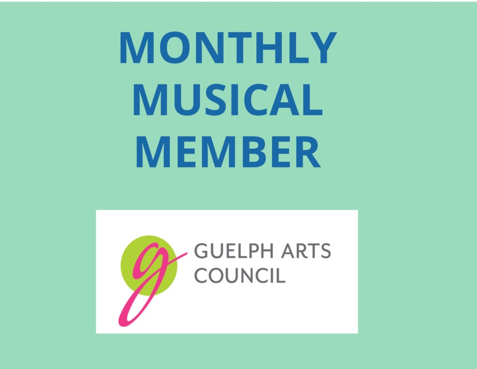 MONTHLY MUSICAL MEMBER