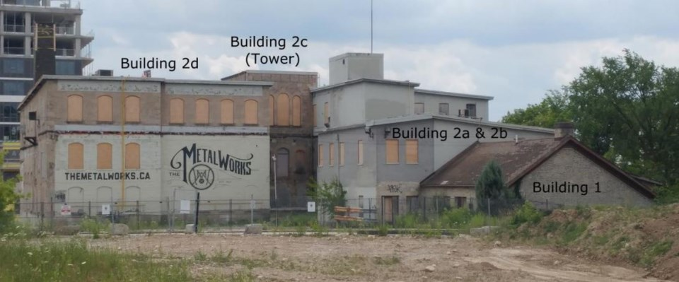 Historic designation sought for Guelph's first industrial site -  GuelphToday.com