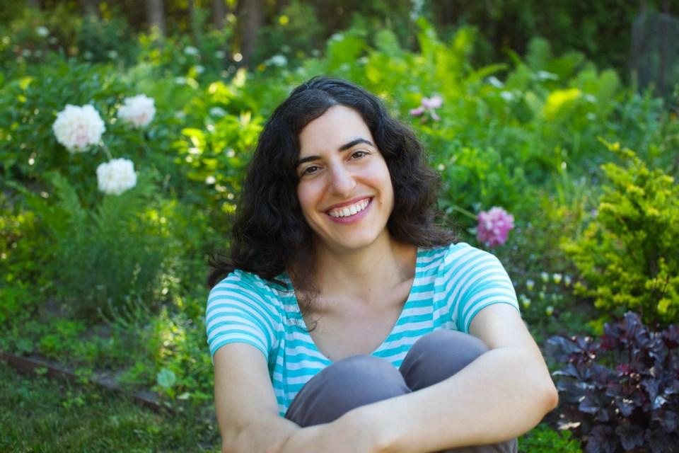 Lauren Stein, author of Fun at Work.