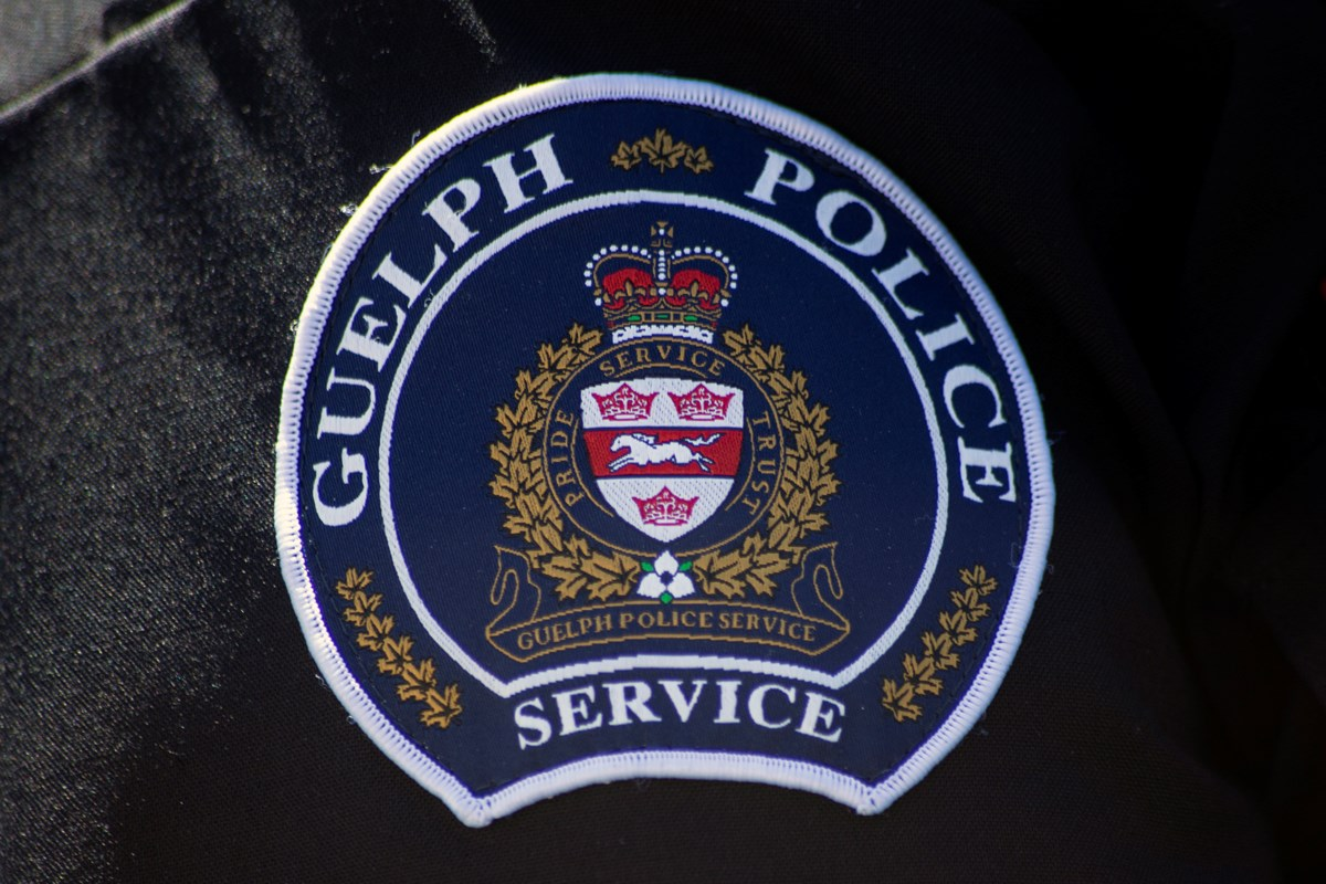 Guelph male probably should have gone to that court hearing