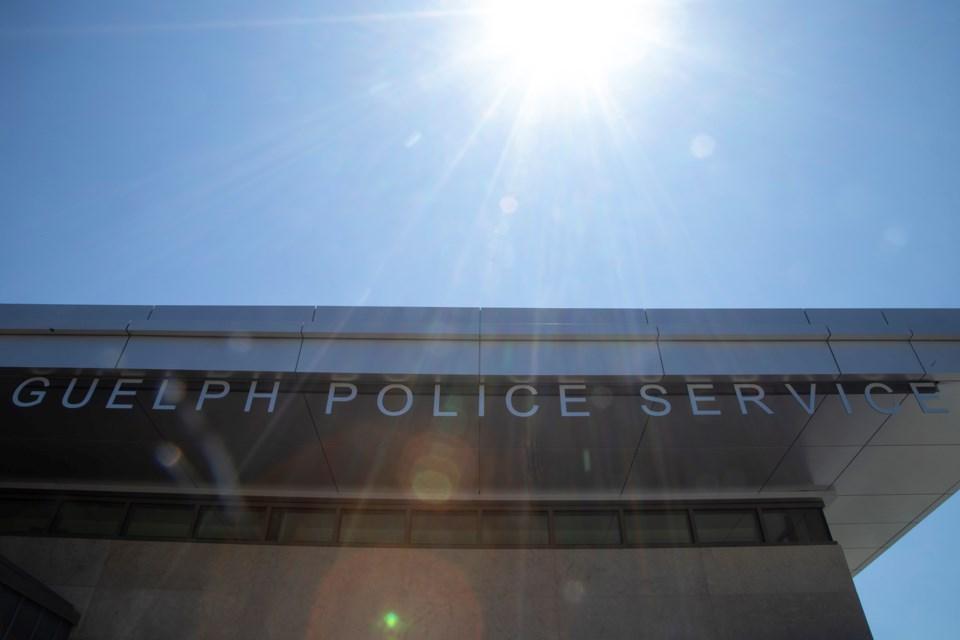 20200616 Guelph Police Service Stock KA 01