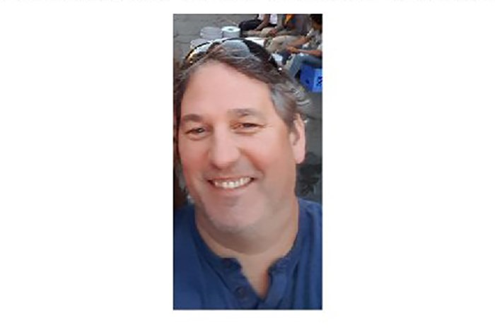 Missing Paul Miller