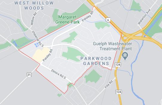 Guelph neighbourhood declared COVID-19 hot spot  image