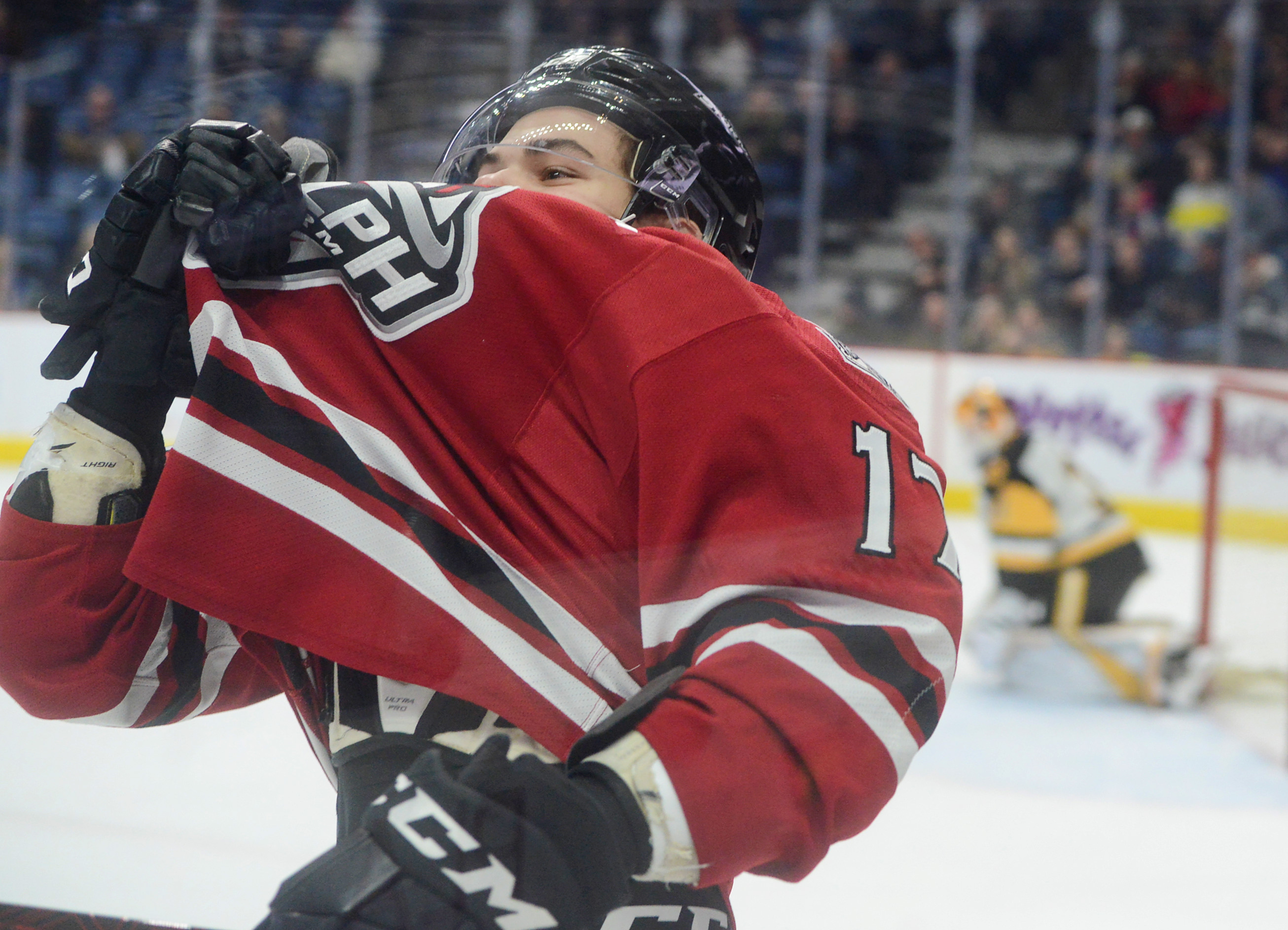 Guelph Storm comes up short in shootout loss