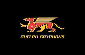 Gryphons run over Blues to end regular season on winning note