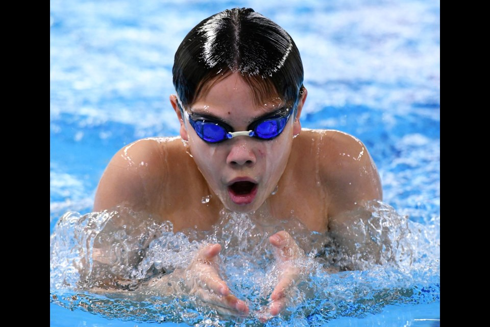 The Guelph Marlin Aquatic Club is to resume giving swimming lessons next month and they've received a record number of requests for those lessons.