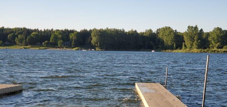 OPP identify Conestogo Lake drowning victim