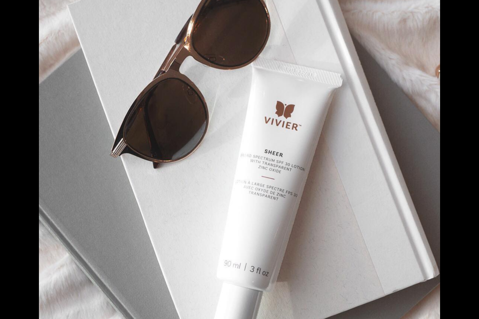 Visit shopartmed.ca for 15% off all sun protection products