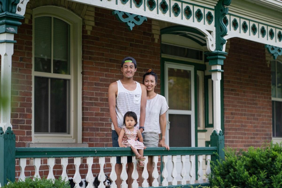 Spotlight: How one Toronto couple found their country dream home