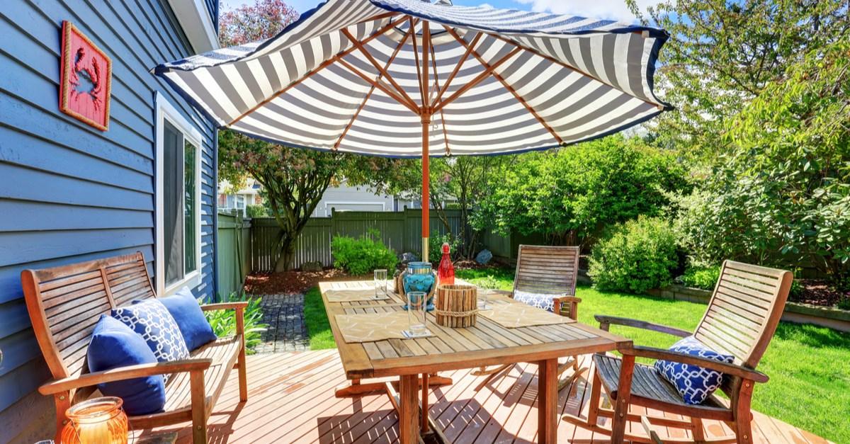 Real estate on hold while we enjoy summer