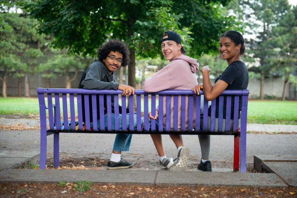 The YMCA Summer Work Student Exchange (SWSE) offers youth 16 to 17 years old the opportunity to experience another community, culture and second official language (supplied photo)