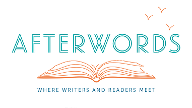 Afterwords literary festival