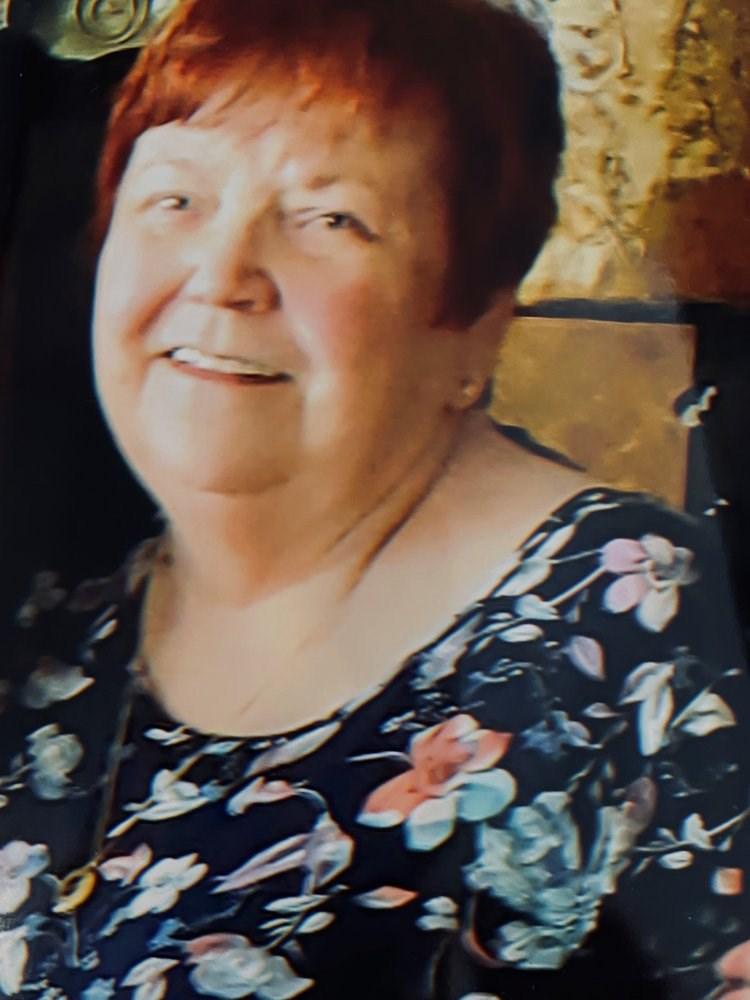 Wendy Fiander Obituary - Halifax, NS