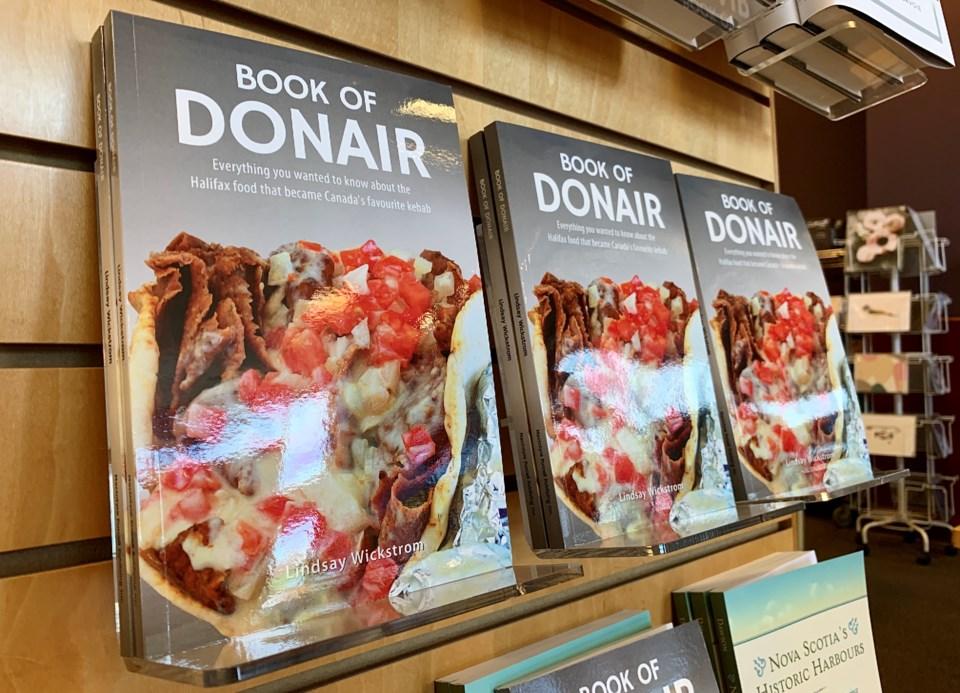 BookofDonair