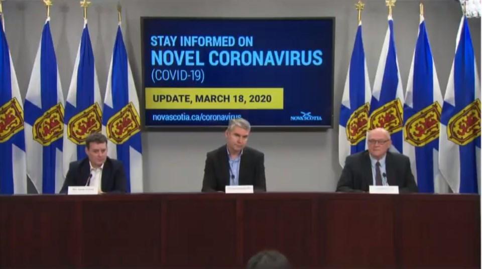 031820 - covid news conference