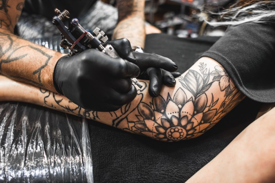 Nova Scotian Tattoo Artists Focus Of New Tv Show Halifaxtoday Ca See more ideas about tattoos, tattoo artists, art tattoo. nova scotian tattoo artists focus of