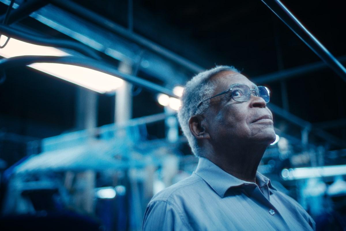 Halifax filmmaker gets shortlisted for Academy Award nomination