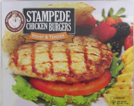 Butcher's Selection - Stampede Chicken