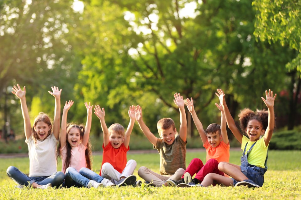 061220 - park - kids - play - recess - day - camp - AdobeStock_207871794