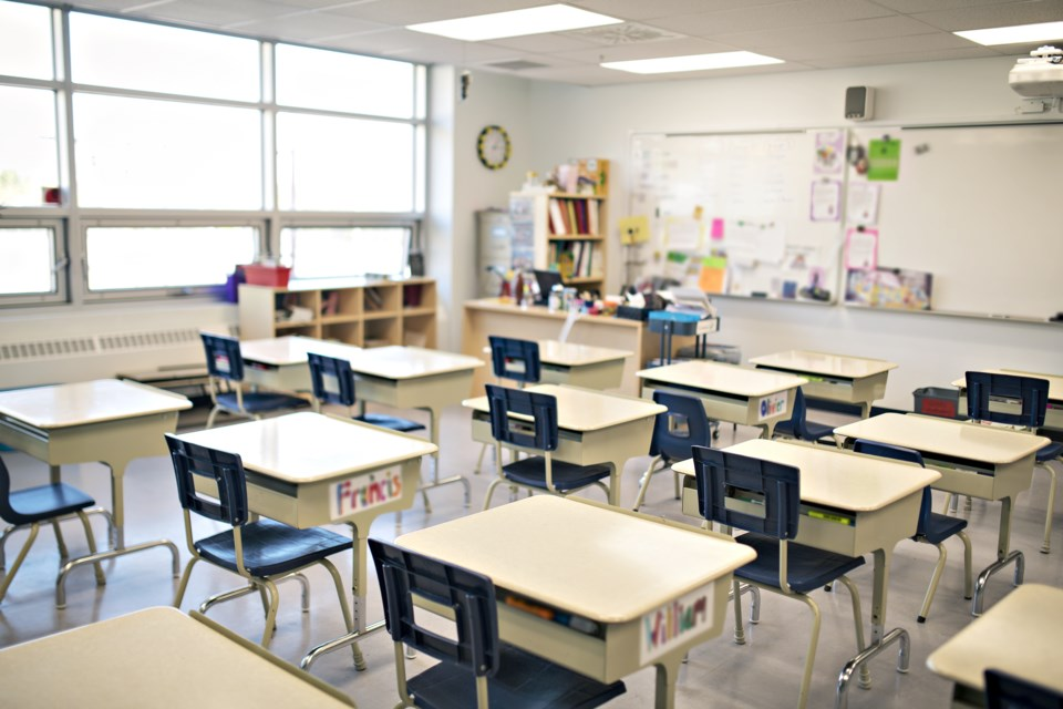 073020 - classroom - school - student - teacher - AdobeStock_301243376