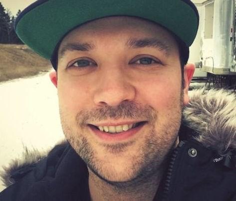 Nova Scotian director Bretten Hannam (Photo contributed)