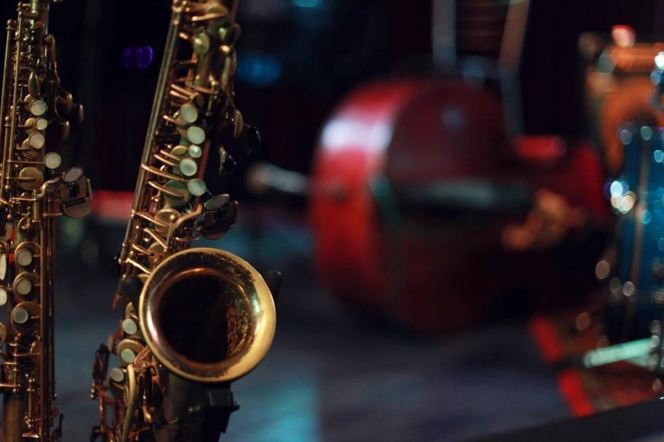 111518-jazz music-saxophone-concert-instrument-AdobeStock_104495900
