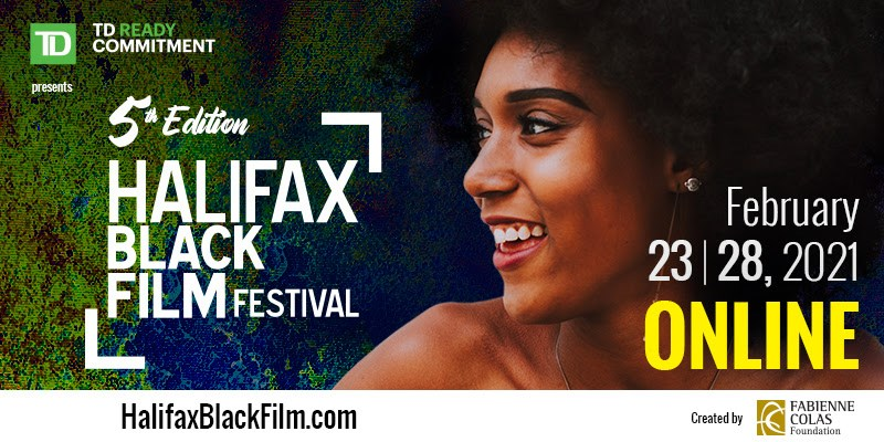 halifax black film festival