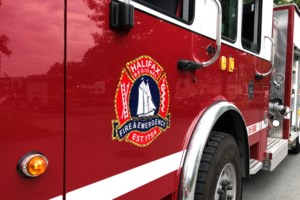 West Dover home severely damaged in overnight fire