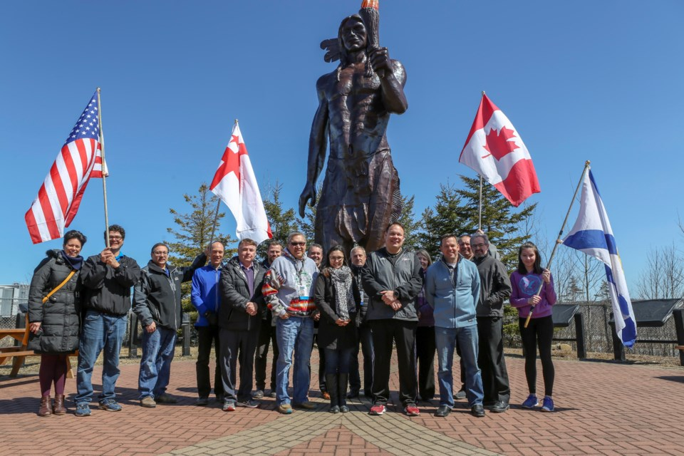 2020 North American Indigenous Games