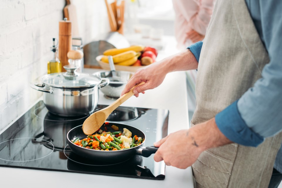 021820 - food- cooking - home made - kitchen -frying pan - AdobeStock_211962065
