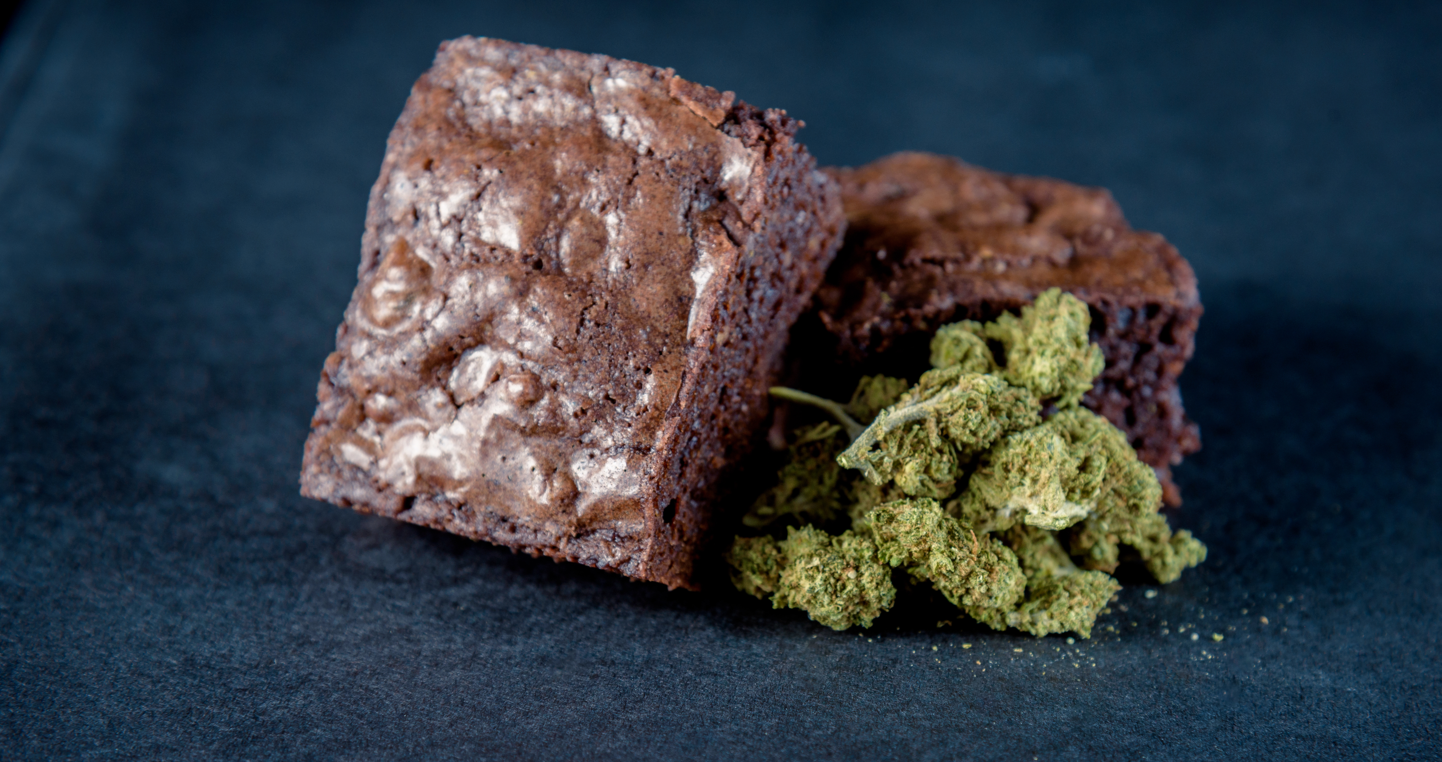 Muddy waters ahead for Cannabis edibles, according to Dalhousie University professor