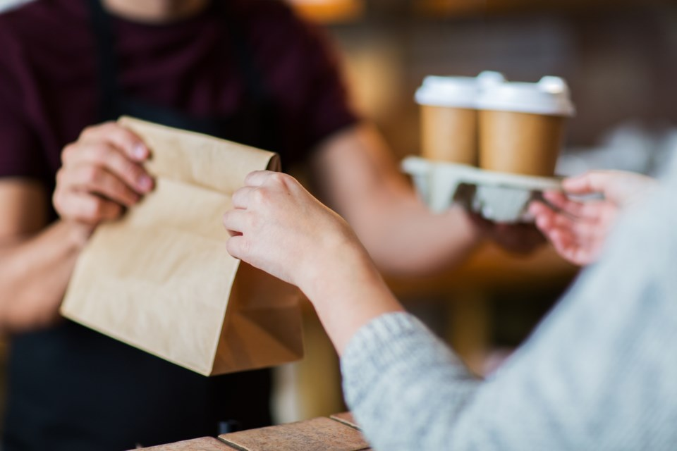 111918-take out-takeout-fast food-coffee-AdobeStock_169041735