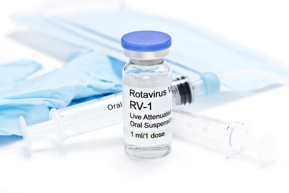 Rotavirus vaccine now available to babies born on or after ...