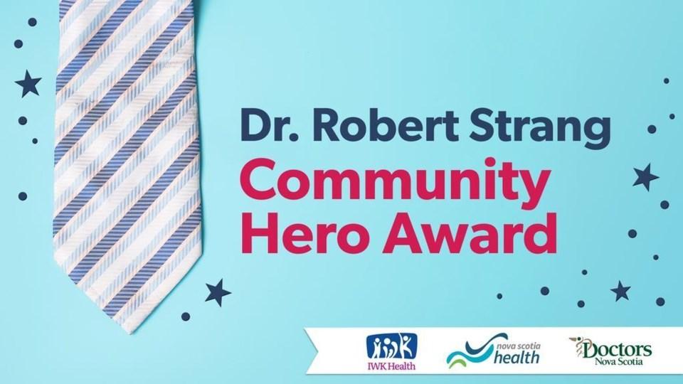 dr-robert-strang-community-award