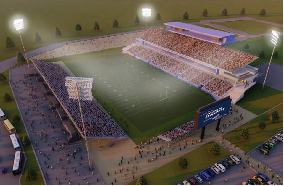 Austin's motion to scrap analysis of CFL stadium defeated