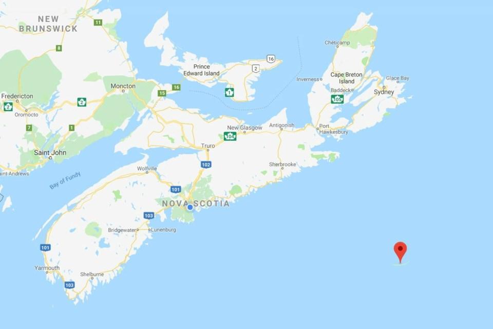 042618-sable island-google maps