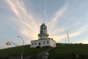 Entire grounds of Halifax Citadel National Historic Site to be temporarily closed by Parks Canada
